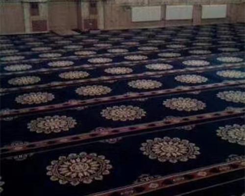 兰州手工羊毛地毯