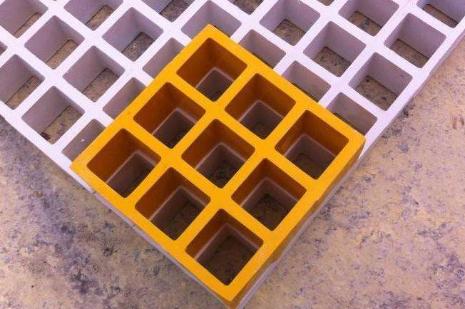 玻璃钢格栅厂家