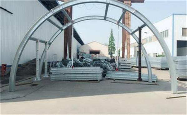 管廊钢构件