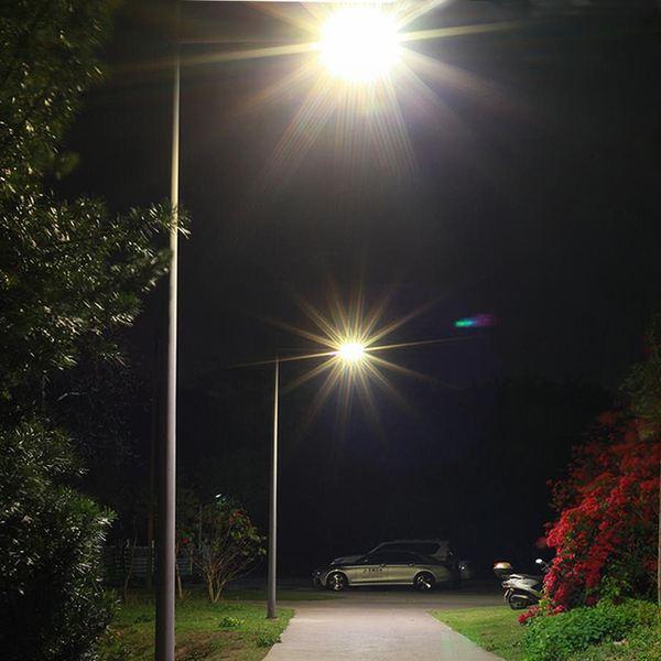 防城港农村路灯