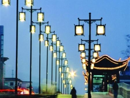 兰州庭院灯