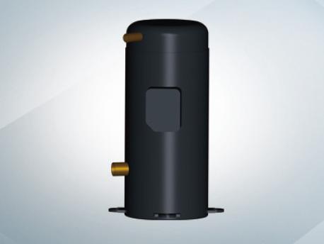 热水域直热循环型商用空气能热水机组