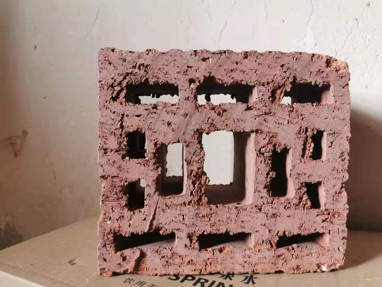 兰州多孔砖厂