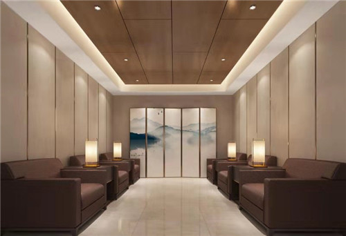 西安市木策建筑装饰工程有限公司