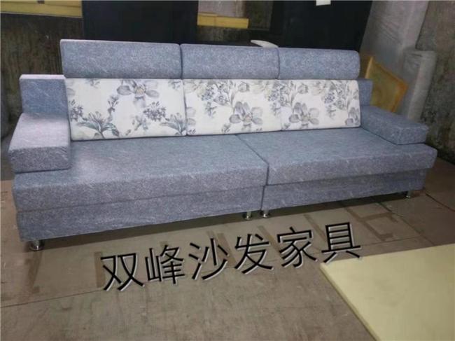 张家口沙发定制