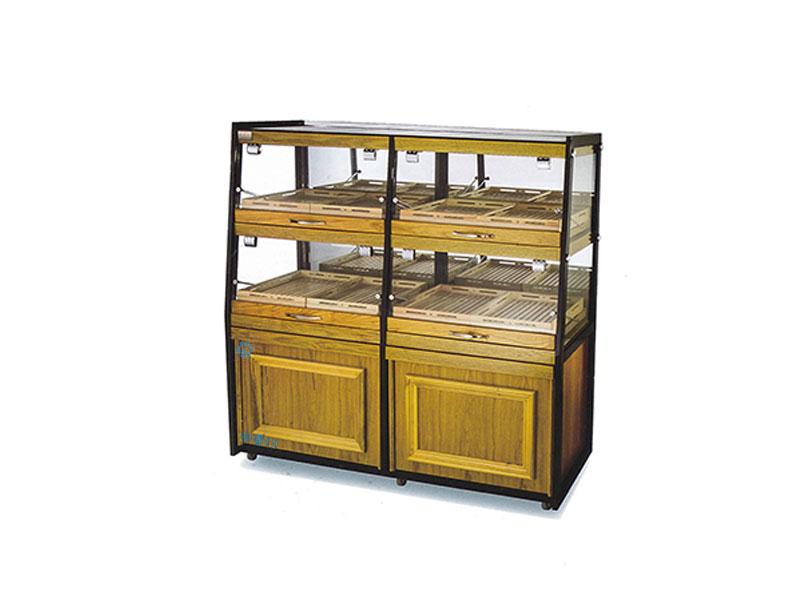 蛋糕面包柜