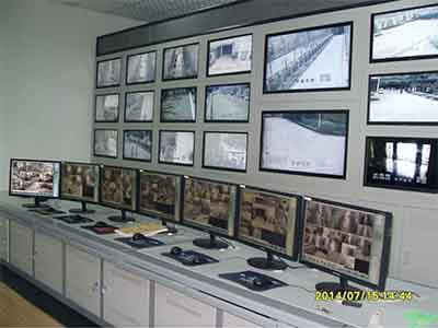 甘肃电气工程施工
