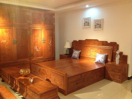 蘭州紅木家具