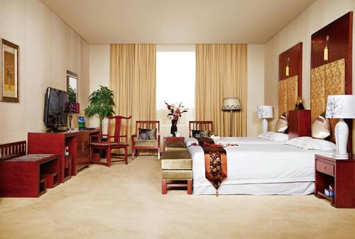 蘭州酒店家具