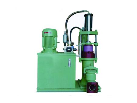 高压柱塞泵型号