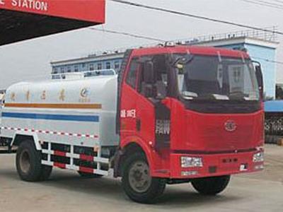 青海环保车辆