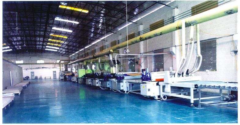 涂装设备生产厂家