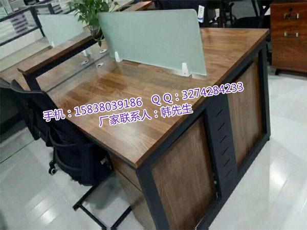 河南屏風辦公桌