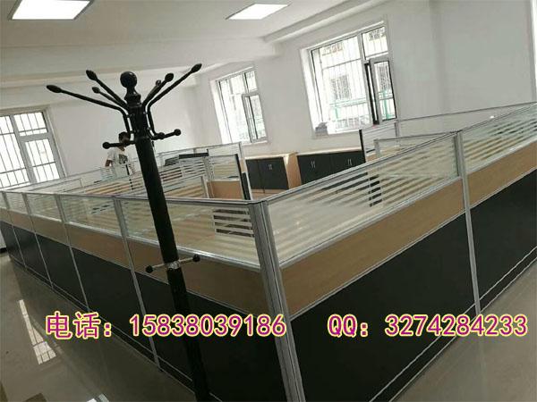 新鄉鋼架辦公桌