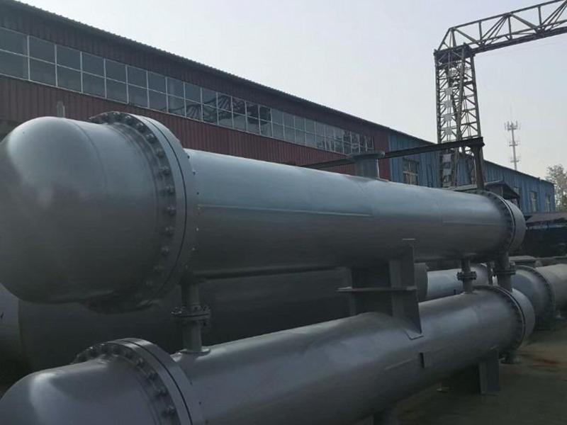 山东列管式换热器