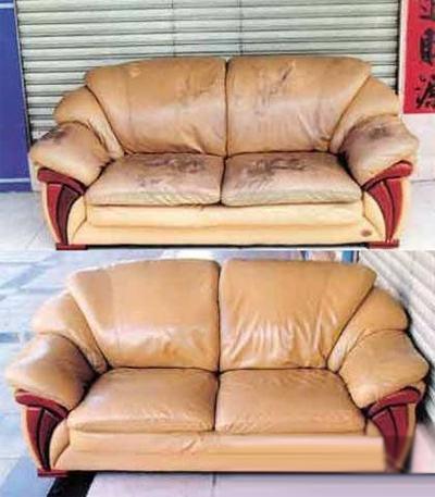 张家口旧沙发翻新