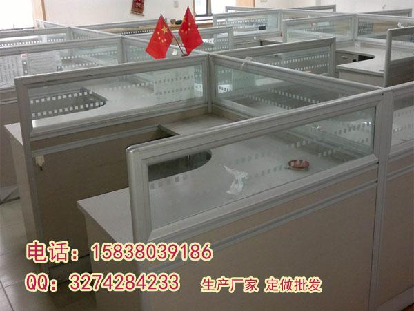 漯河鋼架辦公桌