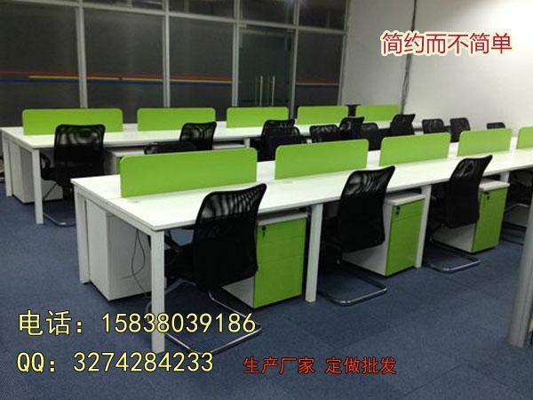 漯河员工工位桌