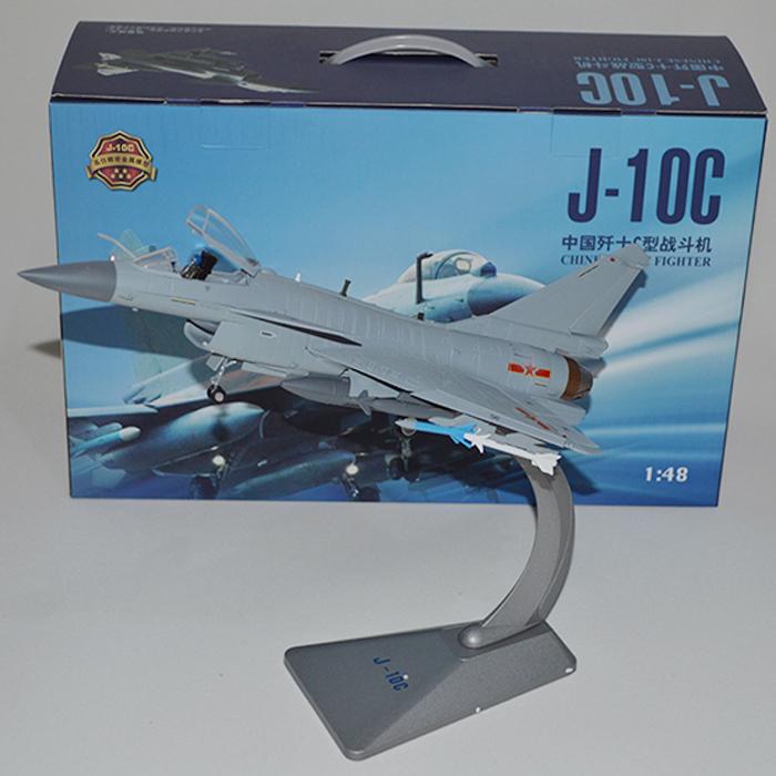 歼10C模型