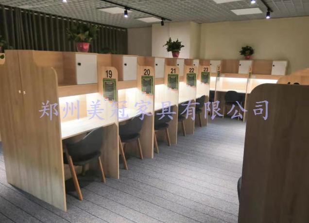 郑州考研专用学习桌