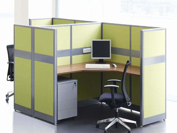 泰安钢架电脑桌