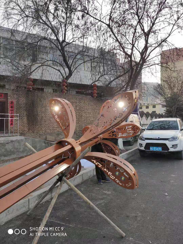甘肃玉兰灯厂家