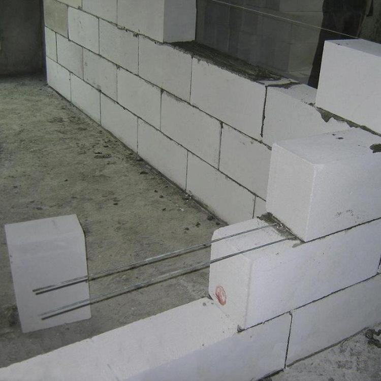 白银加气块厂家