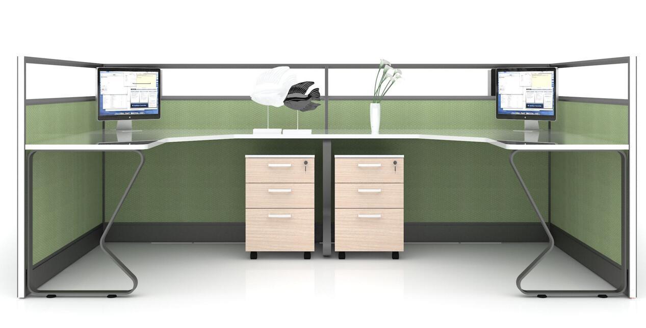 濟寧工位辦公桌