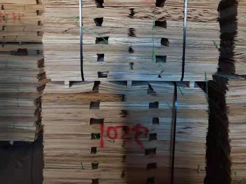 桦木异形板