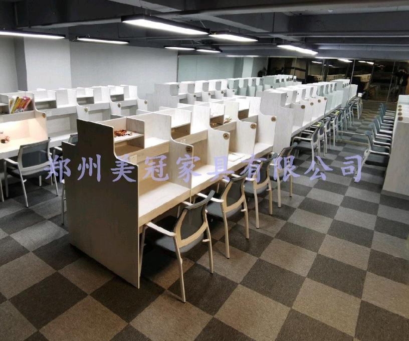 鄭州考研專用桌子