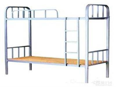 周口上下铺铁架床