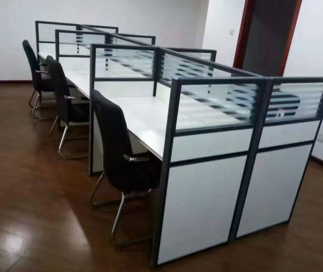 棗莊卡座工位桌