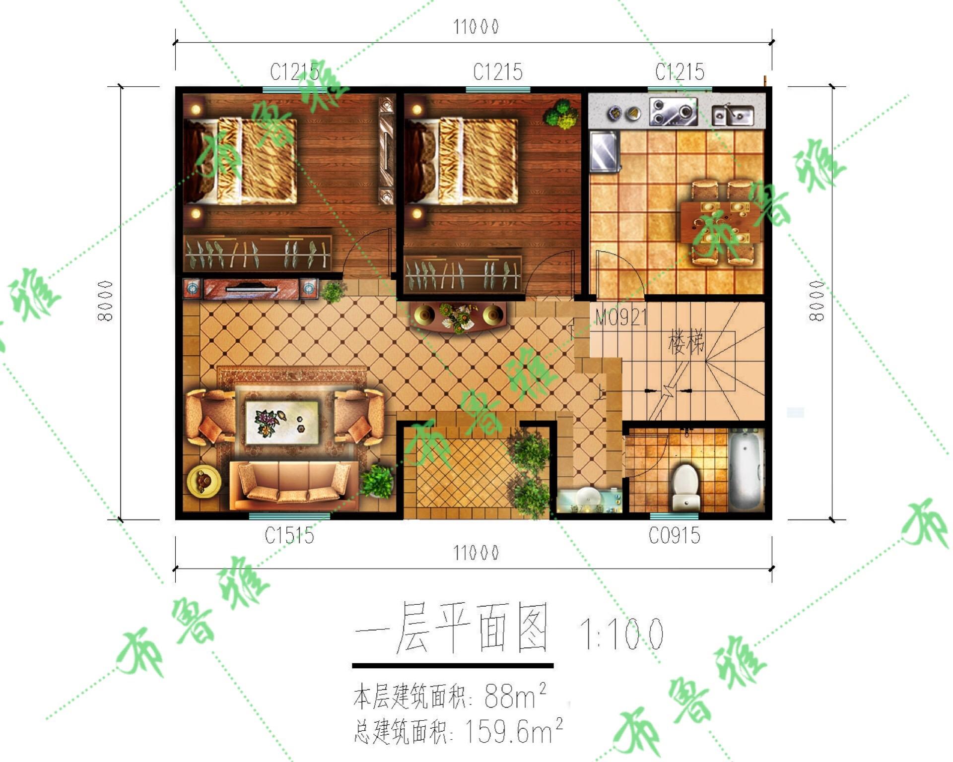 广西轻钢别墅公司