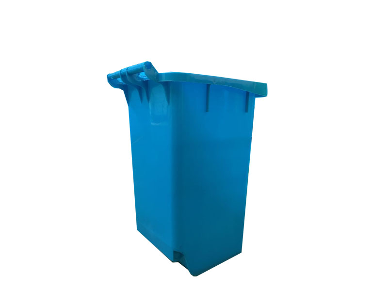 甘肅垃圾箱