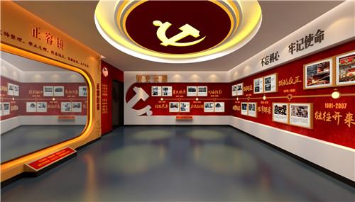 陕西鸿博展览工程有限公司