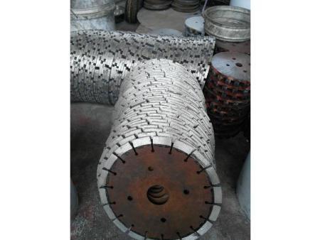 石材仿形机