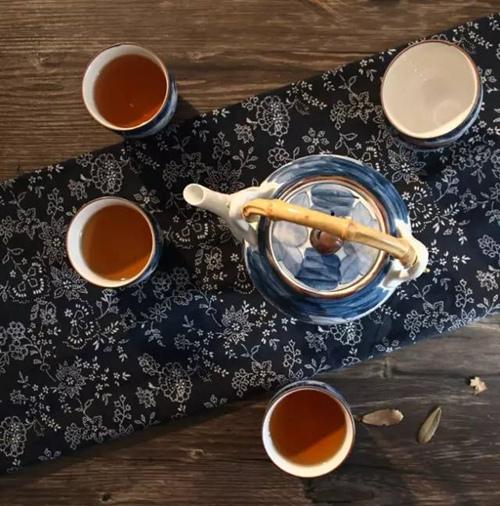 西安茶具批发