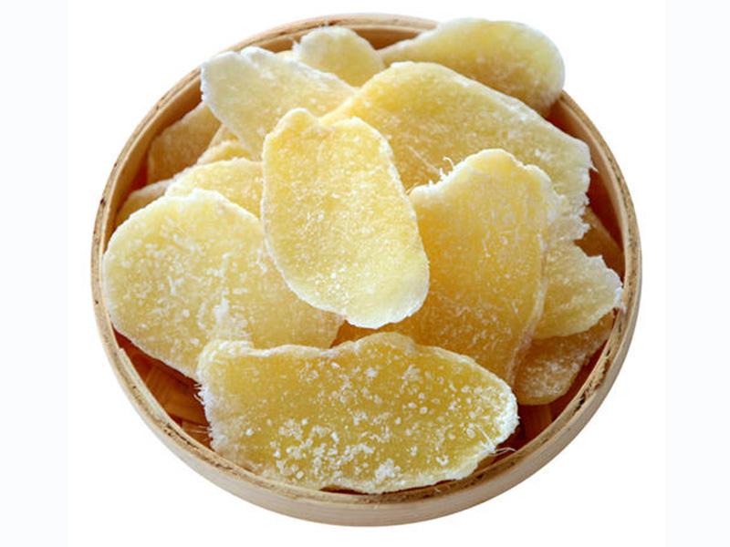 糖姜片批發廠家