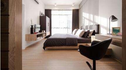 家里木地板一样好还是不同好?
