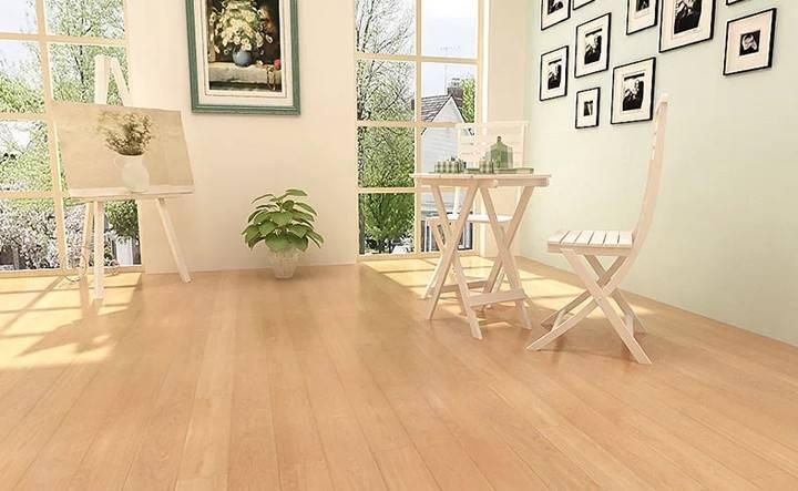桦木地板怎么样?