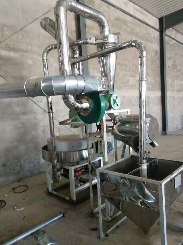 单机石磨机械设备