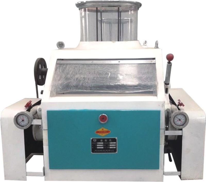6F同步带磨粉机