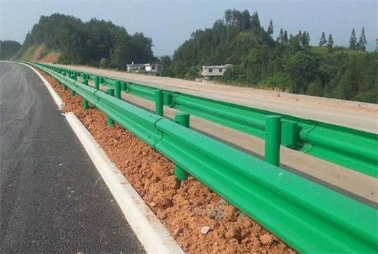 桂林异型波形护栏