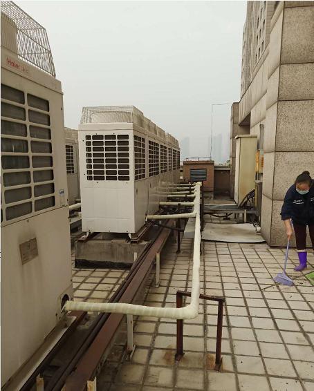 武汉中央空调