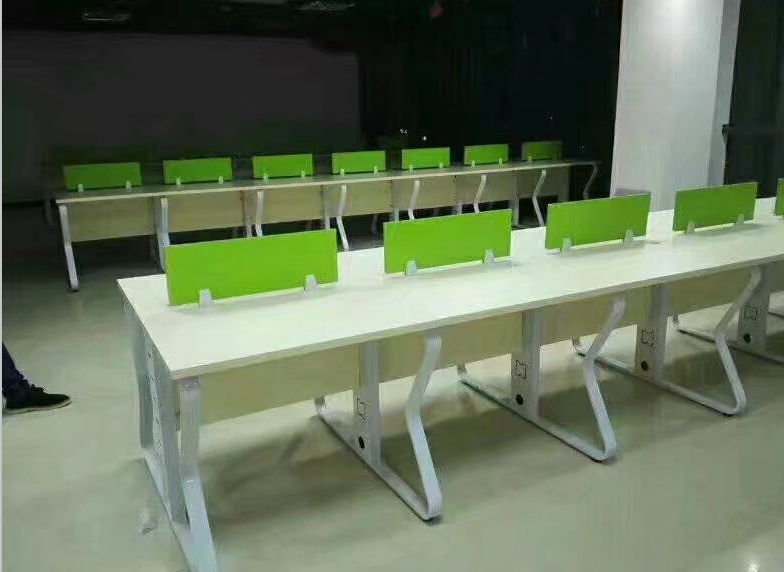 棗莊現代工位桌