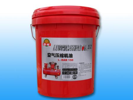 蘭州工業齒輪油