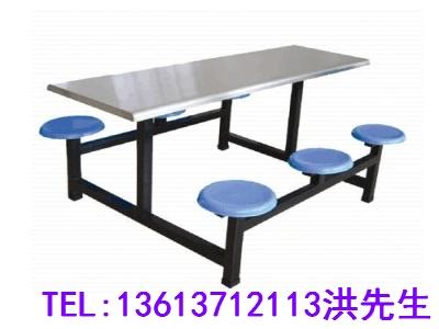 郑州不锈钢餐桌凳