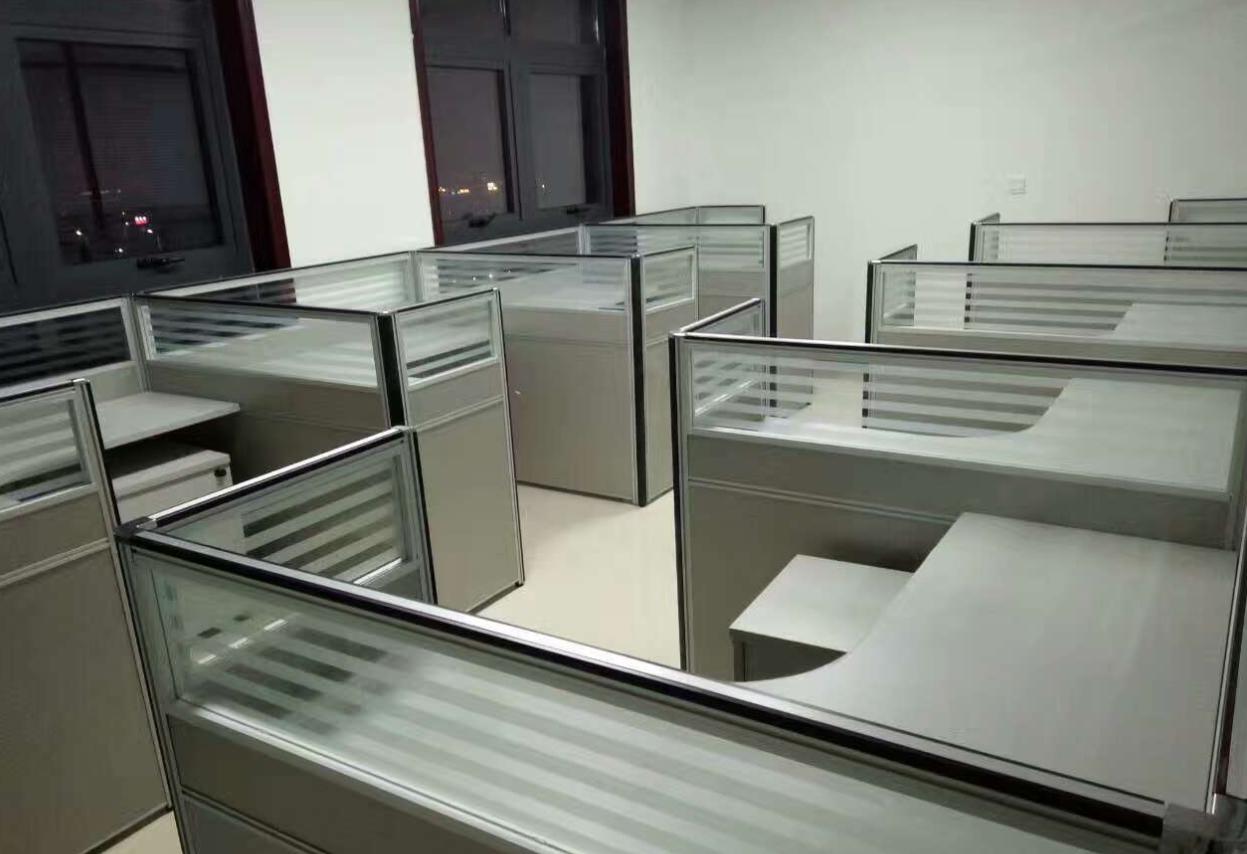 山西板式電腦桌