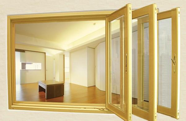 大连门窗一般采用哪的型材