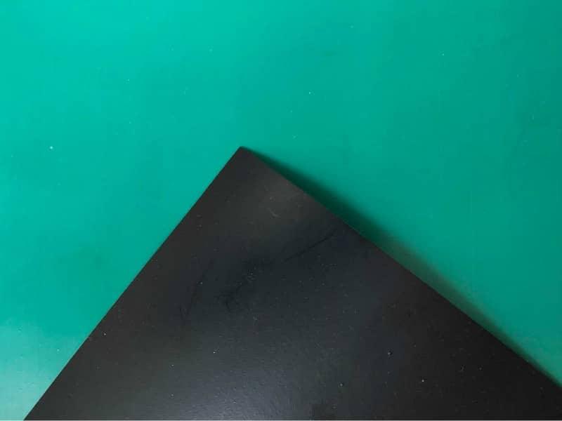 黑綠土工膜